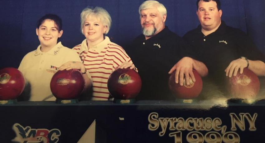 Bowling in 1999